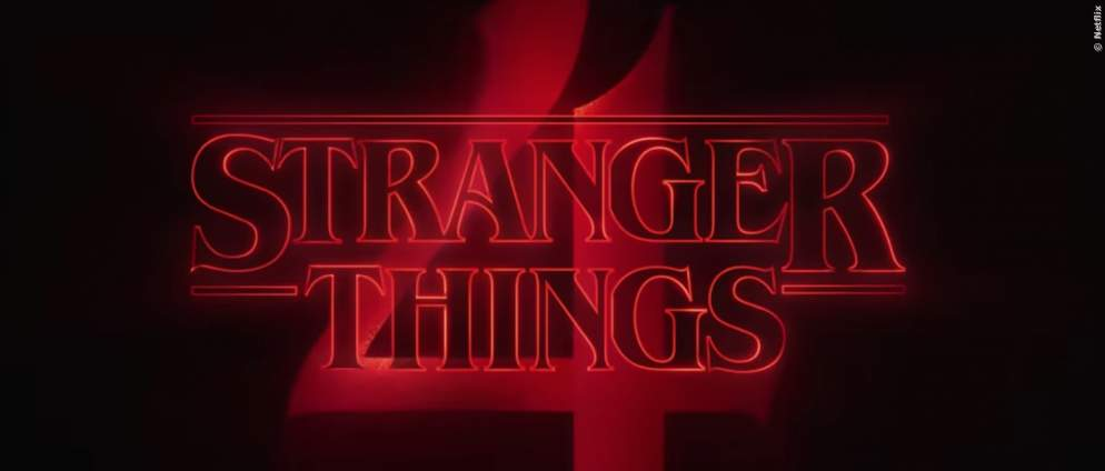 Stranger Things: Staffel 4 wird gruseliger