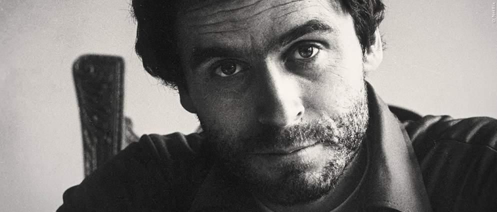 Ted Bundy - Selbstporträt eines Serienmörders