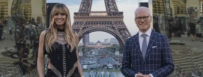 Heidi Klum: Exklusive Fashion-Serie bei Amazon Prime Video