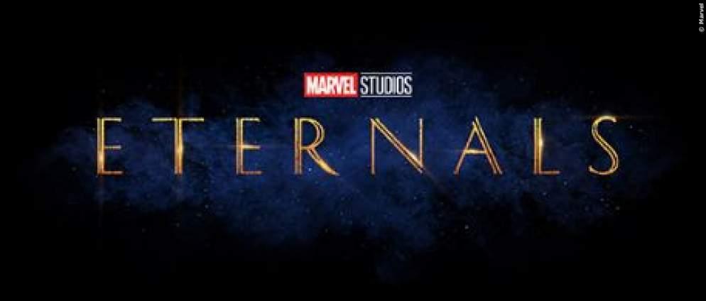 Eternals: Erstes Bild der neuen Helden
