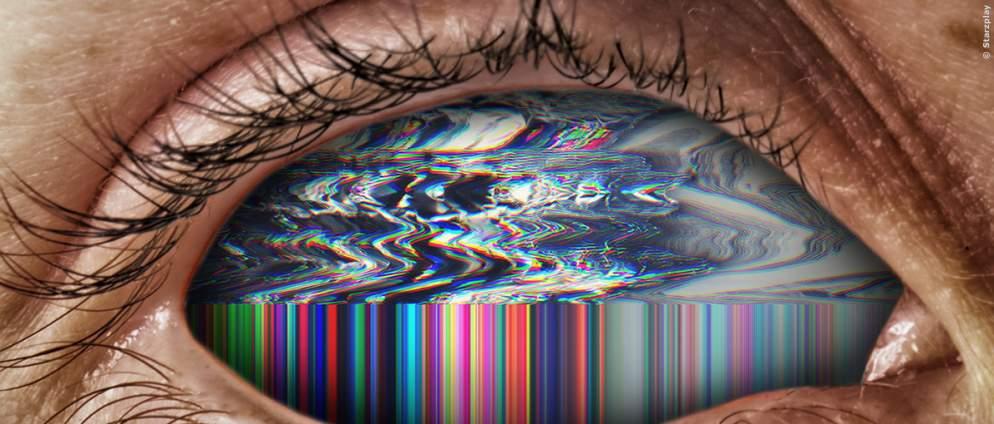 The Feed: SciFi-Thriller-Serie - Trailer und Start