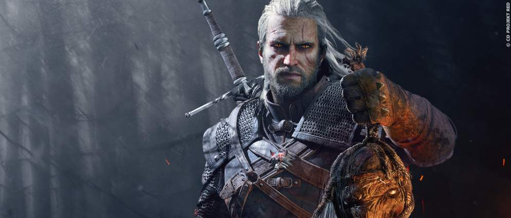The Witcher will keine Game Of Thrones-Stars