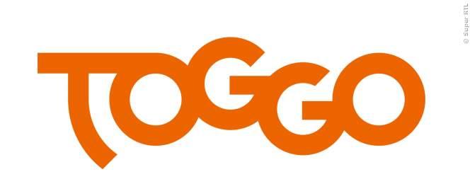 Das neue Toggo Logo
