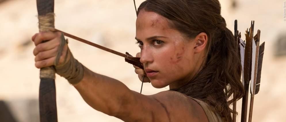 Tomb Raider 2: Endlich gute News zur Fortsetzung