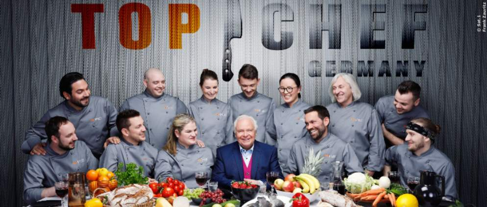 Top Chef Germany: Königin der Koch-Shows