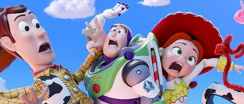 Toy Story 4 - Alles hört auf mein Kommando