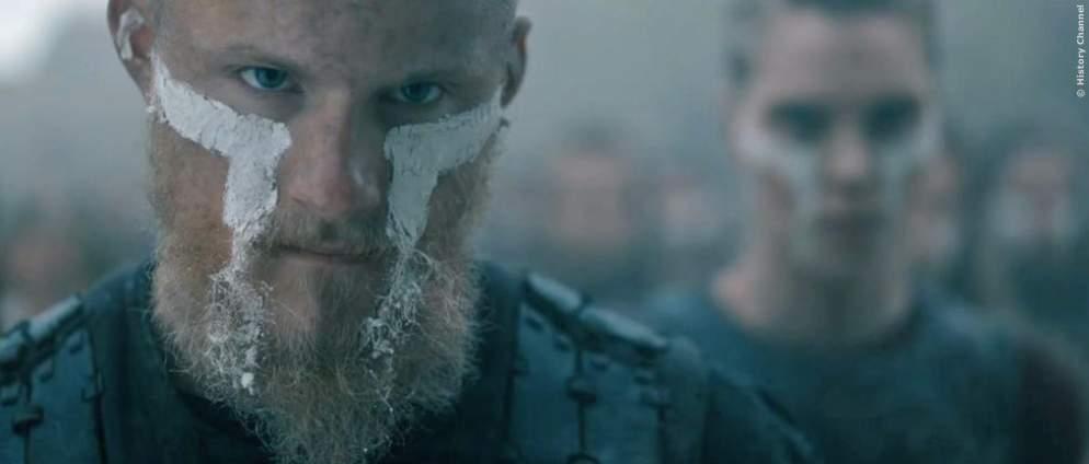 Vikings: Fortsetzung läuft bei Netflix