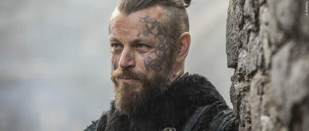 Vikings: Diese Stars sind auch im Spin-Off