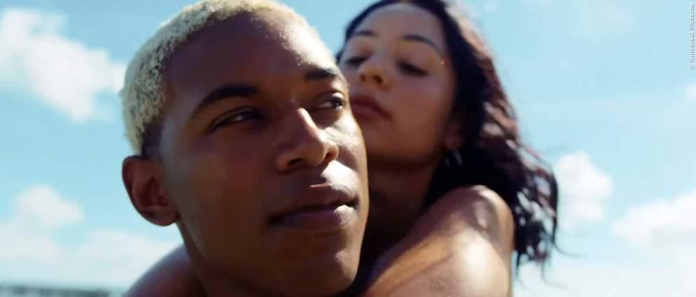 Waves: Deutscher Trailer zur Kino-Romanze