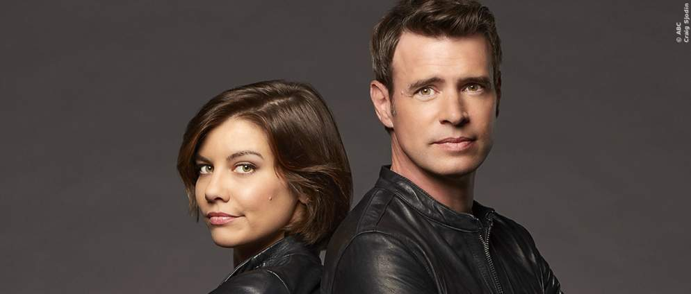 Whiskey Cavalier: Neue Action-Serie startet in Sat.1