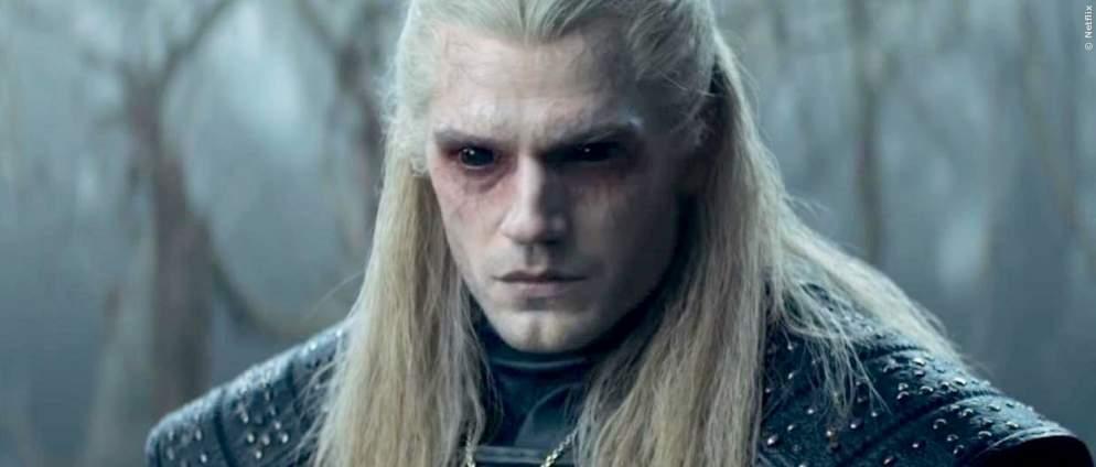 The Witcher Staffel 2: Das müsst ihr wissen