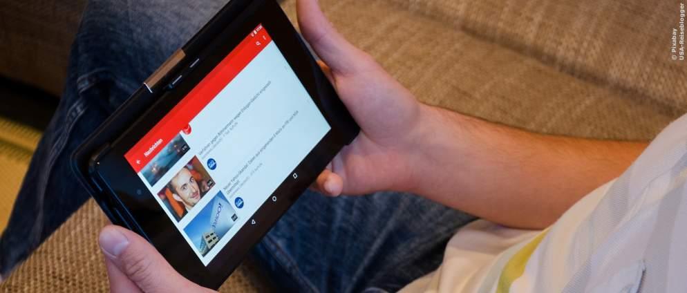 Studie: Deutschlands erfolgreichste YouTube-Kanäle