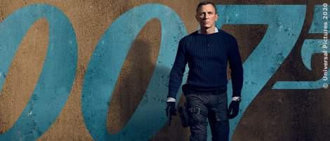 """""""James Bond"""" 2021: Regisseur fand Daniel Craig erst fehlbesetzt - News 2021"""