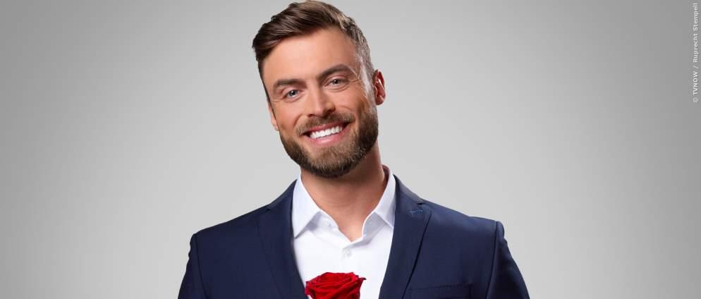Interview: So tickt der neue Bachelor Niko Griesert