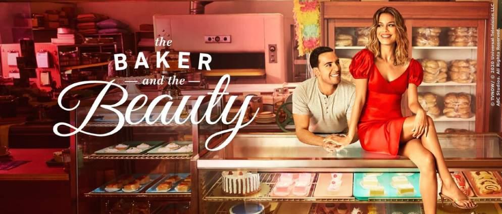 The Baker and the Beauty: Romantische Serie startet
