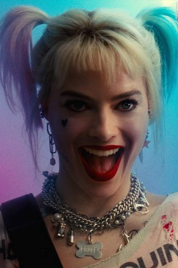 Birds Of Prey (And The Fantabulous Emancipation Of One Harley Quinn) Trailer