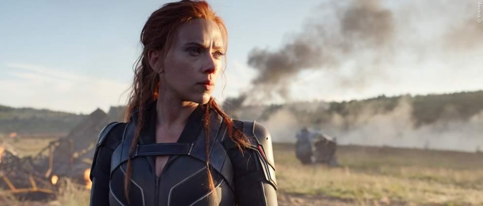 Black Widow: Kinostart oder direkt zu Disney Plus?