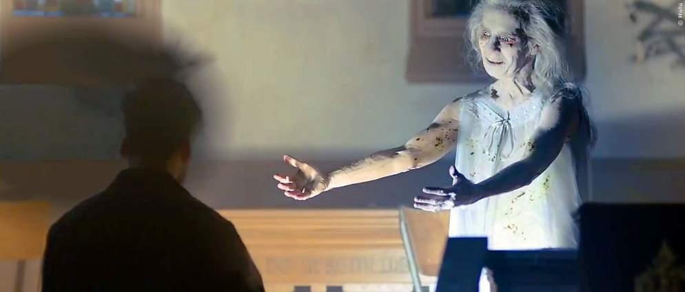 Books Of Blood: Trailer zum Clive Barker-Horror