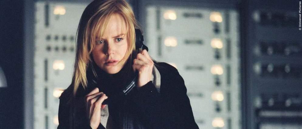 Gute Filme mit Nicole Kidman