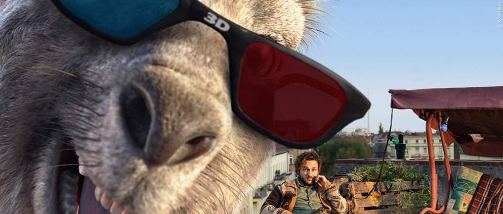 Känguru-Chroniken: Neue Version kommt ins Kino