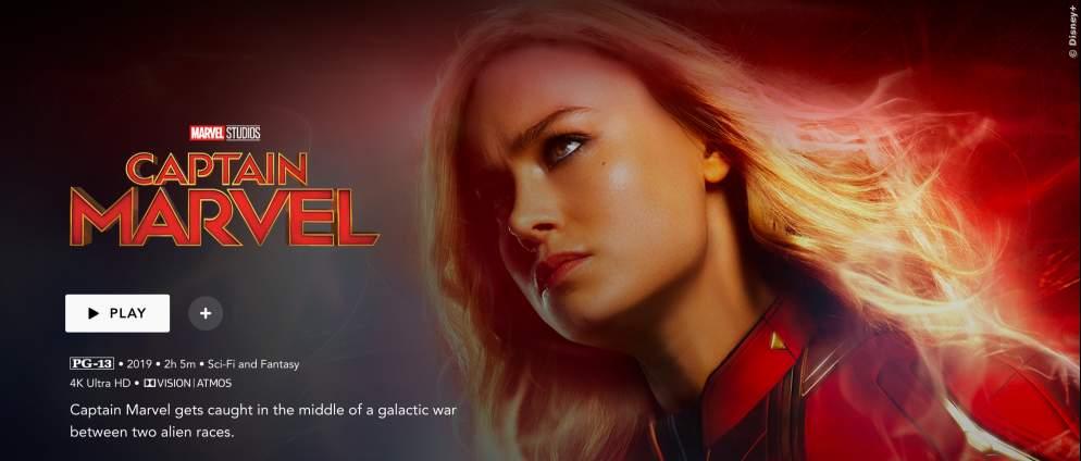 Disney+ zeigt erste Videos der Doku-Serie Marvels 616