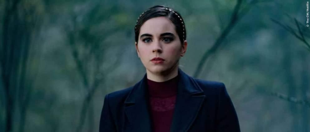 Riverdale Staffel 4: Wer ist Donna Sweett wirklich?
