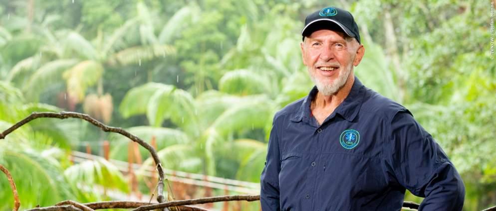 Dr. Bob hat einen Gesundheits-Tipp für die Corona-Zeit