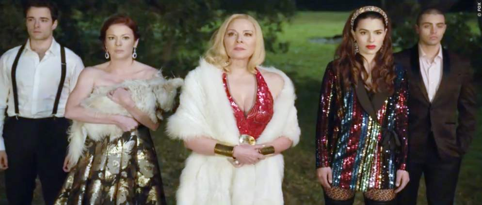 Filthy Rich: Neue Serie mit Sam aus Sex And The City