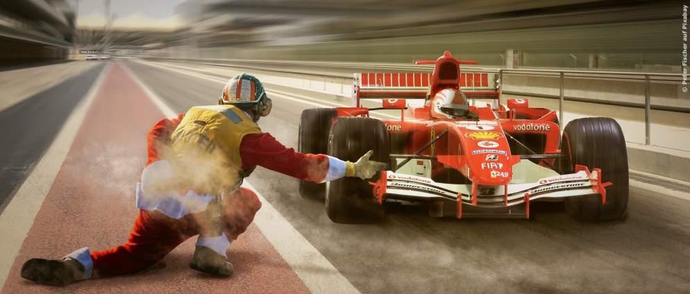 ABB Formel E World Championship im TV
