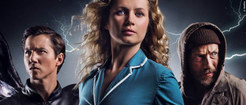 FUFIS #133: Cornelia Gröschel als Superheldin
