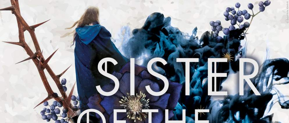 FUFIS #140: Hörbuch-Tipp - Sister of the Stars