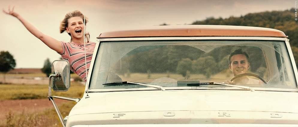 Quiz: Legendäre Road-Trips in Filmen