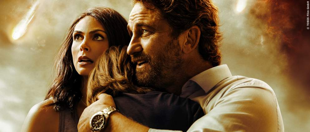 Kino Charts Deutschland: Die Top 10 vom 26.10.2020