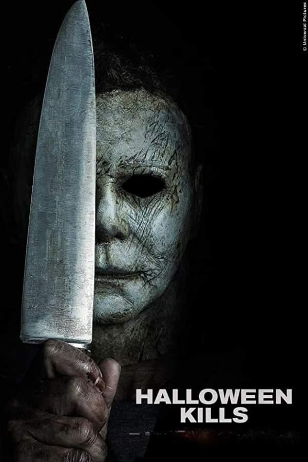 Halloween Kills - Film 2021