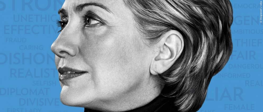 Hillary: Sky zeigt Doku-Serie 2 Tage nach US-Premiere