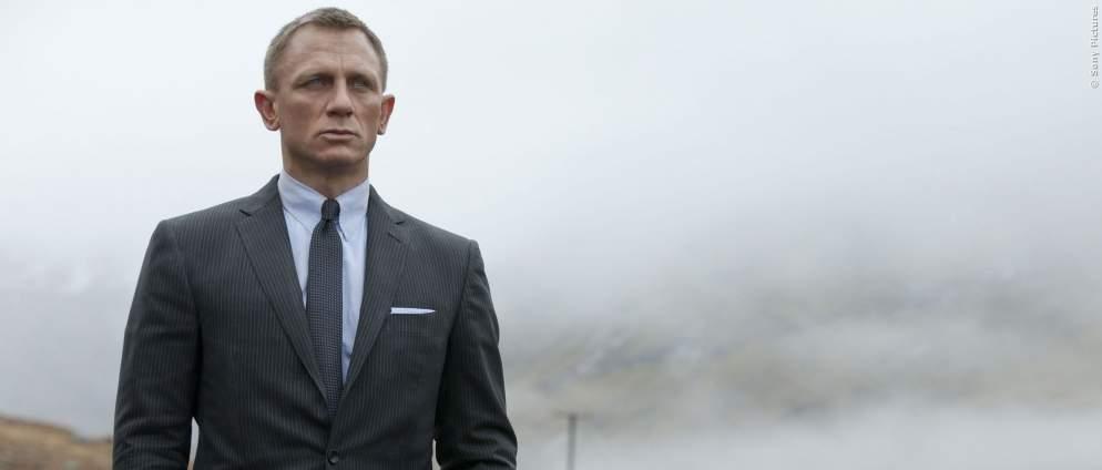 """""""James Bond"""" 2021: Regisseur fand Daniel Craig erst fehlbesetzt"""