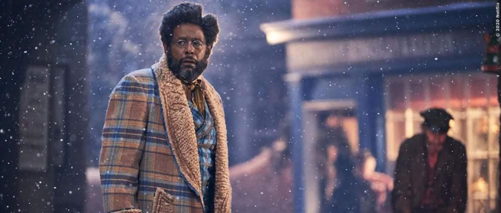 Jingle Jangle Journey: Filmkritik