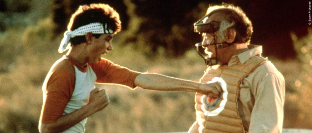 Gute Filme: Die besten Sportfilme