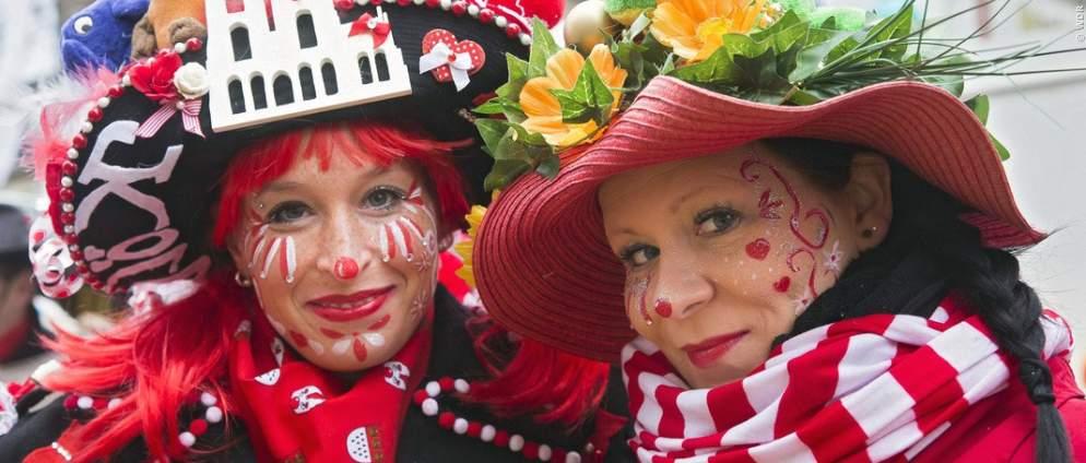 Karnevalsprogramm im ZDF 2020
