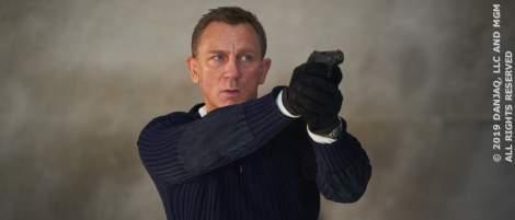"""RTL überträgt 007 Premiere live - James Bond """"Keine Zeit zu sterben"""" - News 2021"""