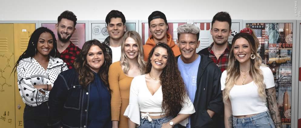 Krass Schule: Staffel 4 hat Start-Termin