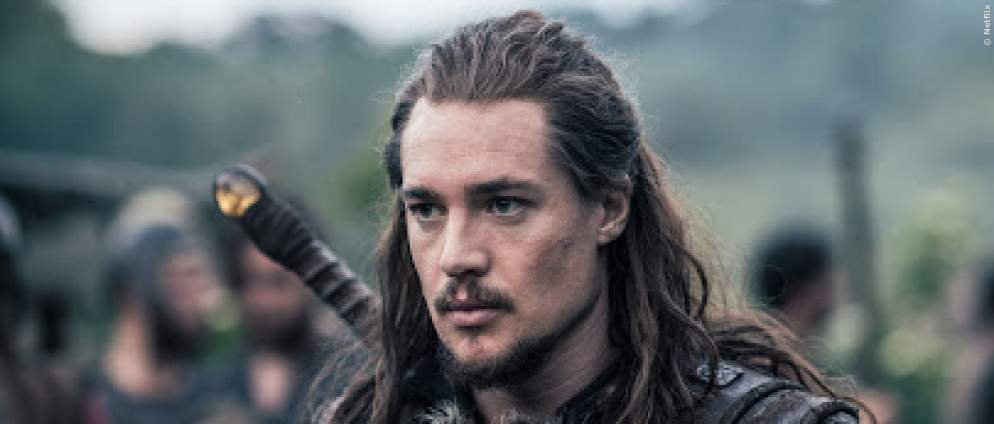 The Last Kingdom: Staffel 5