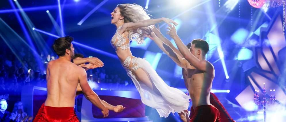 FUFIS #197: Die Lets Dance Promis 2021 im Interview