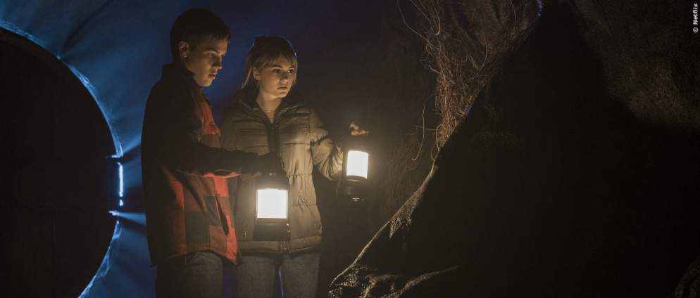 Locke And Key Staffel 2 Start auf Netflix