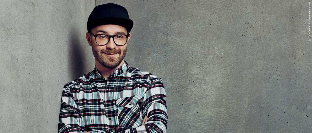 Mark Forster in Quarantäne - Interview