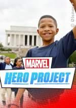 Marvels Hero Project