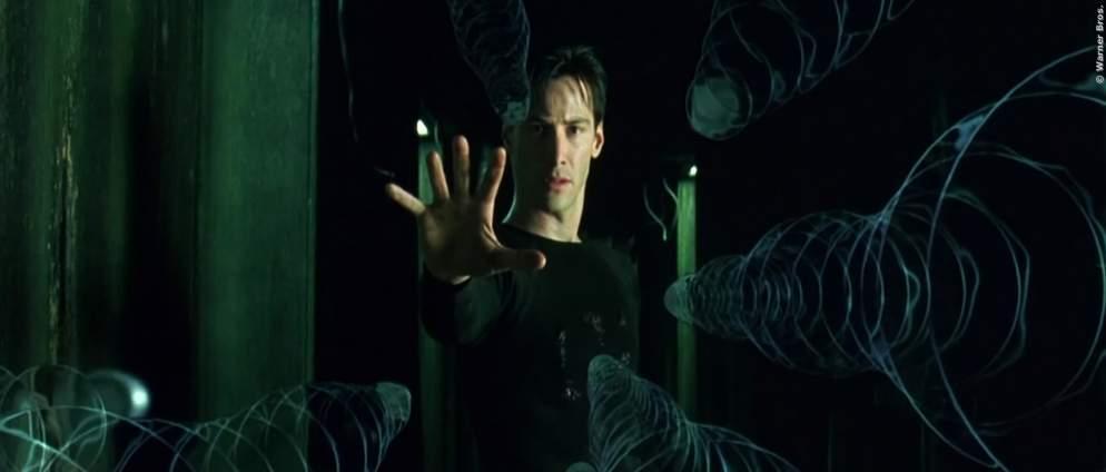 """""""Matrix 4"""": Darum spielt Laurence Fishburne nicht Morpheus"""