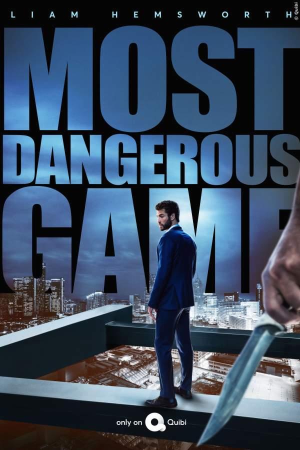 Most Dangerous Game Trailer