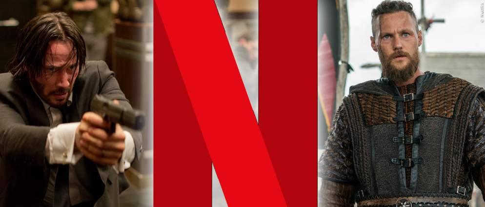 Neu bei Netflix im Dezember