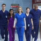 Nurses - Serie 2020